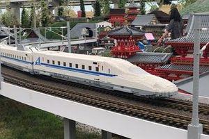 Khám phá tàu cao tốc không một lần trễ hẹn ở Nhật