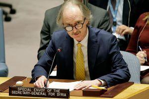 Liên Hợp Quốc đánh giá hòa đàm Syria diễn ra tốt hơn kỳ vọng