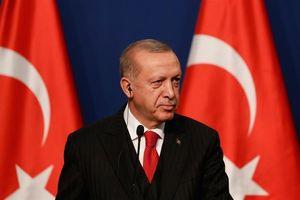 Thổ Nhĩ Kỳ sẽ không rút quân khỏi Syria trước khi người Kurd rút lui
