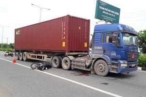 Nỗi ám ảnh tai nạn từ xe container