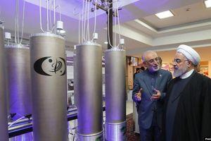 Nga cảnh báo hậu quả của sự sụp đổ thỏa thuận hạt nhân Iran