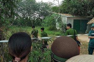 Con ruột nổ súng sát hại bố ở Phú Thọ: Mâu thuẫn vì kinh tế?