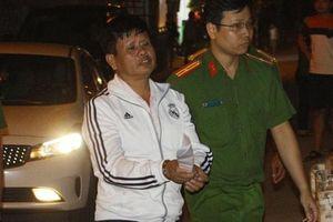 Bắt nghi can chủ mưu cầm đầu nhóm côn đồ quậy phá quán nhậu ở Đà Nẵng
