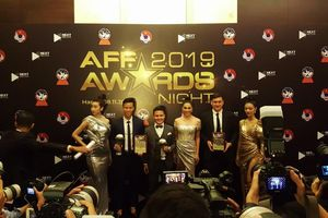 Giải thưởng AFF Awards 2019: Vẫn là 'vùng trũng' bóng đá thế giới!