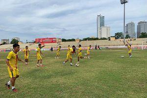 Rốt cuộc bóng đá chuyên nghiệp Việt Nam cần gì?
