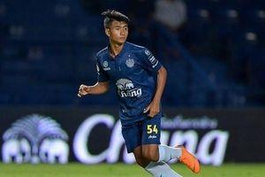 Tuyển Thái Lan ra quyết định bất ngờ sau trận thua U19 Campuchia