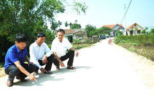 Quảng Yên: Minh bạch trong trách nhiệm giải trình với người dân