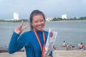 Quảng Ninh giành 17 huy chương tại Giải đua thuyền cúp Canoeing toàn quốc năm 2019