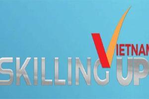 Gần 1.500 đại biểu dự Diễn đàn quốc gia 'Nâng tầm kỹ năng lao động Việt Nam'