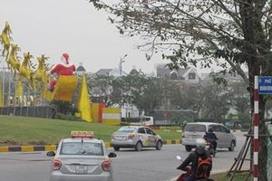 Phố Tướng ở quận Long Biên
