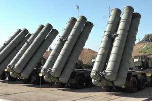 Nga nâng cấp các hệ thống phòng thủ tiêu diệt máy bay không người lái