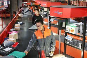 Alibaba bội thu trong những giờ đầu tiên của ngày Độc thân