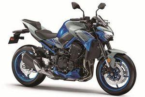 Cận cảnh Kawasaki Z900 2020 giá hơn 230 triệu đồng