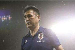 Vòng loại U19 Châu Á 2020: HLV Nhật Bản thừa nhận bị U19 Việt Nam bắt bài