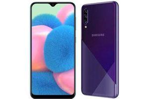 Samsung Galaxy A50s với chip Exynos 9610, pin 4.000 mAh giảm giá sốc tại Việt Nam