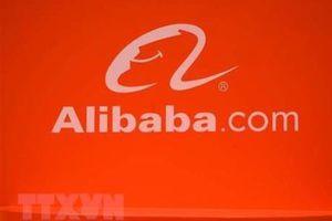 Doanh số của Alibaba trong ngày Độc thân đạt 13 tỷ USD trong giờ đầu tiên