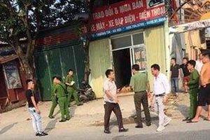Từ Lâm Đồng ra Hà Nội dự đám cưới, nam thanh niên bị chém nhầm tử vong
