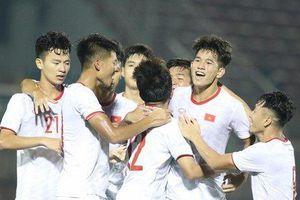 Lộ diện 3 đội bóng ĐNA giành vé vào vòng chung kết U19 châu Á