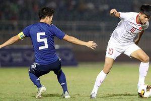 HLV U19 Nhật Bản: 'Chúng tôi đã bị Việt Nam bắt bài'