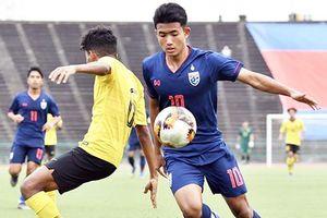'Cú sốc' của bóng đá Thái Lan, Trung Quốc