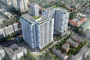 Long Giang Land muốn nâng sở hữu tại dự án Rivera Park Hà Nội lên trên 80%