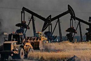 Nga nói Mỹ canh giữ mỏ dầu Syria chẳng khác nào 'ăn cướp'