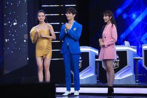 Cựu thành viên nhóm SS501 xuất hiện trong game show Việt