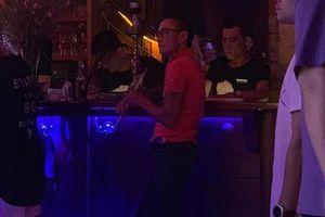 Nghiện đi bar, thanh niên câm điếc bẩm sinh gây hàng loạt vụ trộm cắp