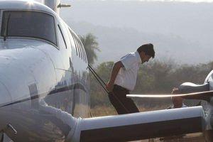 Máy bay chở cựu Tổng thống Bolivia bị từ chối hạ cánh ở Peru