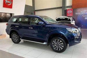 Nissan Việt Nam giảm giá 100 triệu, tặng quà 'khủng' cho khách hàng mua xe