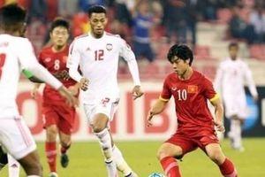 'Trận gặp Việt Nam sẽ quyết định số phận của HLV Bert van Marwijk'