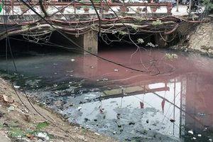 Xử lý ô nhiễm làng nghề: Doanh nghiệp cần hướng dẫn hơn xử phạt