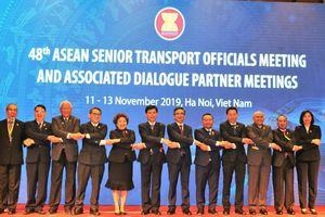 Thúc đẩy hợp tác giao thông - vận tải trong khối ASEAN