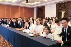 Vợ chồng Lý Hải - Minh Hà mời đạo diễn Hàn Quốc về làm cố vấn cho 'Lật Mặt 5'