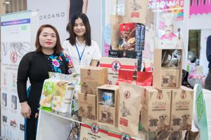 MM Mega Market quảng bá hàng Việt tại Thái Lan
