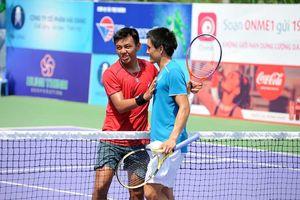 Hoãn tổ chức giải quần vợt vô địch Đông Nam Á vì SEA Games 30