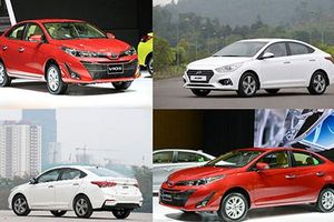 Hyundai đang bán xe vượt Toyota - người Việt đang 'cuồng' xe Hàn?