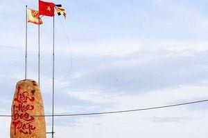 Ban Tôn giáo Chính phủ lên tiếng về việc đặt tượng Dược sư mạ vàng của Tân Huê Viên