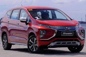 Giải mã 'tân vương' Mitsubishi Xpander