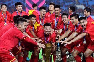 Lễ hội Dừa Bến Tre 'thắp lửa' cùng tuyển bóng đá Việt Nam
