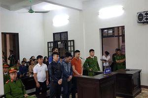 Khá 'bảnh' bị đề nghị 10 đến 11 năm tù