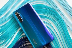 Smartphone đầu tiên trên thế giới có camera 64 MP sắp lên kệ thị trường Việt