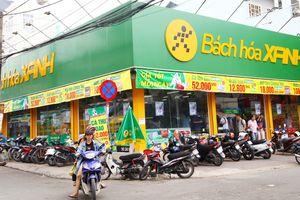 CEO Bách Hóa Xanh nói về mục tiêu 10.000 cửa hàng của Vinmart