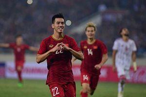 Việt Nam 1-0 UAE: Chiến thắng xứng đáng