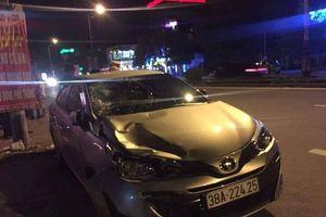 Hà Tĩnh: Khởi tố Chủ nhiệm UBKT vì lái xe gây chết người