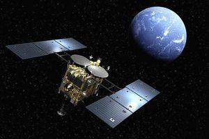 Tàu thăm dò vũ trụ sắp mang mẫu vật từ tiểu hành tinh về Trái Đất