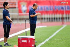 Việt Nam vs UAE 20h ngày 14/11: Khi danh dự thày Park sẽ lên tiếng... đúng lúc