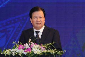 Khai mạc Hội nghị Bộ trưởng GTVT ASEAN tại Hà Nội: Vì một ASEAN thông suốt