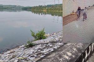 Bắt giam bà nội ở Nghệ An sát hại cháu gái 11 ở đập nước