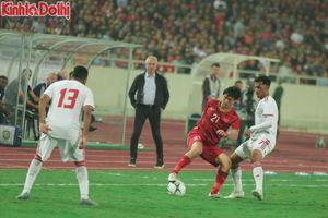 Chuyên gia bóng đá Việt dành lời 'có cánh' cho HLV Park Hang-seo và Tuấn Anh
